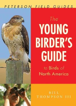 The Young Birder's Guide to Birds of North America (Paperback)