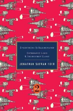 Everything Is Illuminated/ Extremely Loud & Incredibly Close (Hardcover)