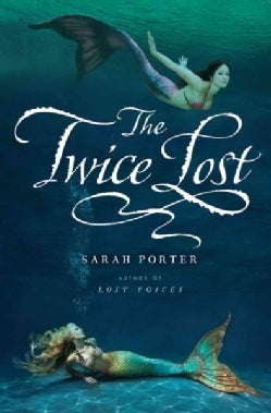 The Twice Lost (Hardcover)