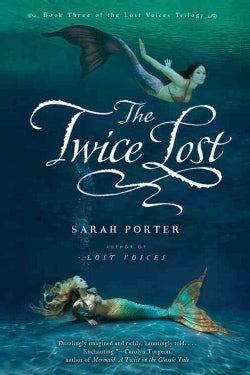 The Twice Lost (Paperback)