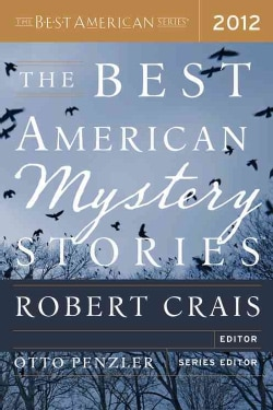 The Best American Mystery Stories 2012 (Paperback)