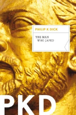 The Man Who Japed (Paperback)
