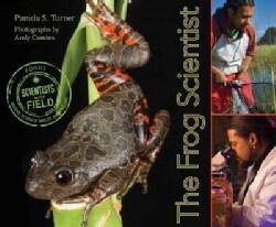 The Frog Scientist (Paperback)