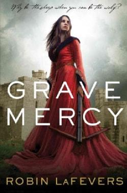 Grave Mercy (Hardcover)