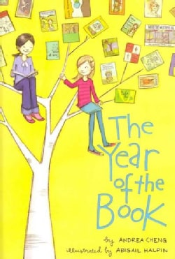 The Year of the Book (Hardcover)