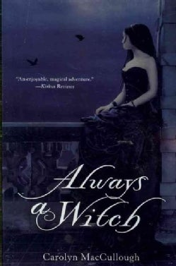Always a Witch (Paperback)