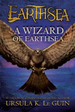 A Wizard of Earthsea (Paperback)