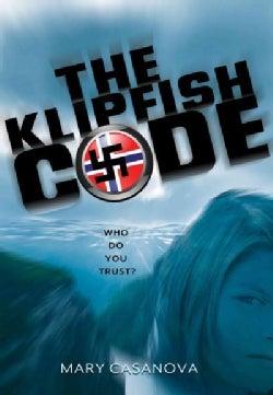 The Klipfish Code (Paperback)