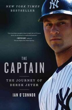 The Captain: The Journey of Derek Jeter (Paperback)