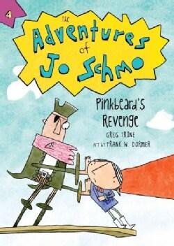 Pinkbeard's Revenge (Hardcover)