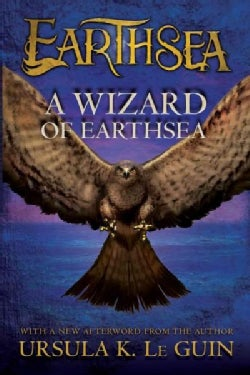 A Wizard of Earthsea (Hardcover)