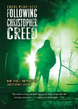 Following Christopher Creed (Paperback)