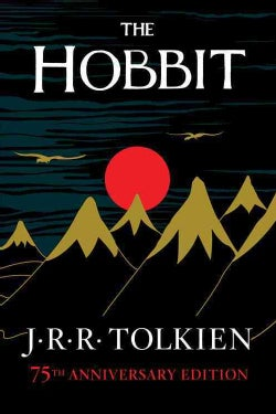 The Hobbit, Or, There and Back Again (Paperback)