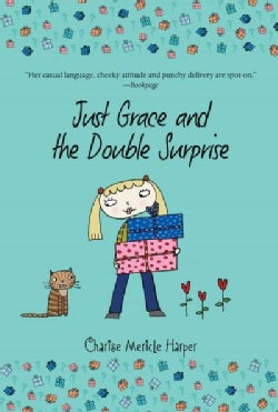 Just Grace and the Double Surprise (Paperback)