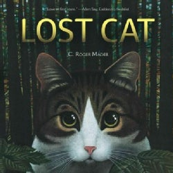 Lost Cat (Hardcover)