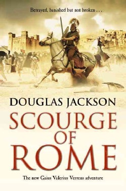 Scourge of Rome (Paperback)