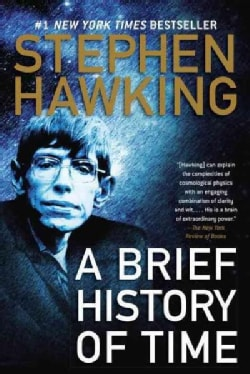 A Brief History of Time (Hardcover)