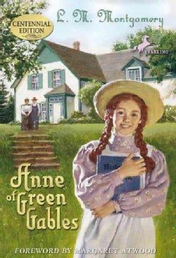 Anne of Green Gables (Paperback)