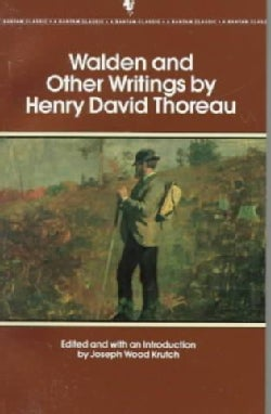 Walden and Other Writings (Paperback)