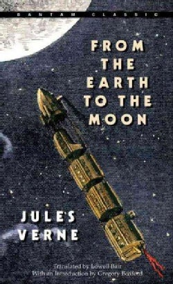 From the Earth to the Moon (Paperback)