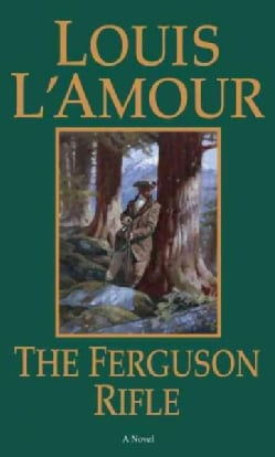 Ferguson Rifle (Paperback)