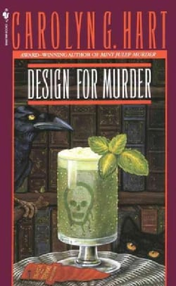 Design for Murder (Paperback)