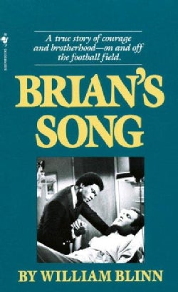 Brian's Song: Screenplay (Paperback)