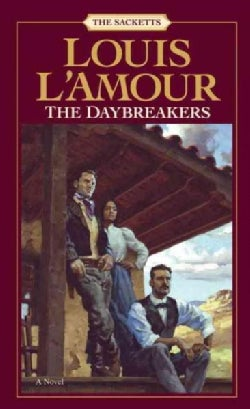 The Daybreakers (Paperback)