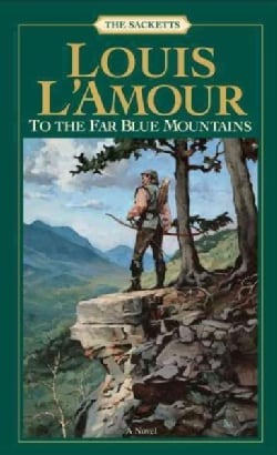 To the Far Blue Mountains (Paperback)