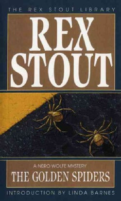 The Golden Spiders (Paperback)