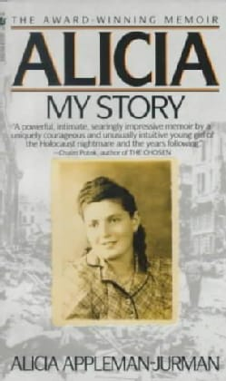 Alicia: My Story (Paperback)