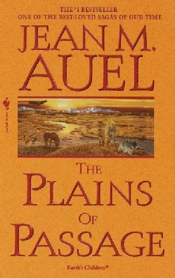 The Plains of Passage (Paperback)