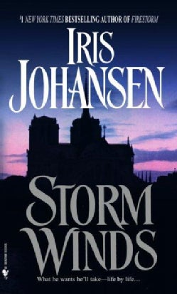 Storm Winds (Paperback)