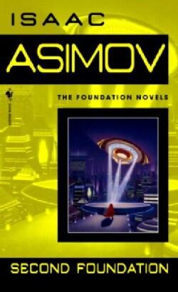 Second Foundation (Paperback)