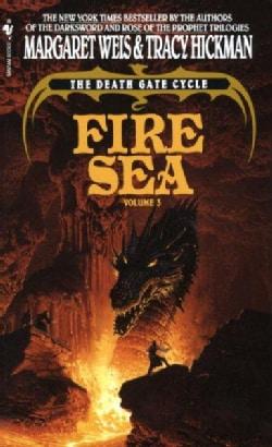 Fire Sea (Paperback)