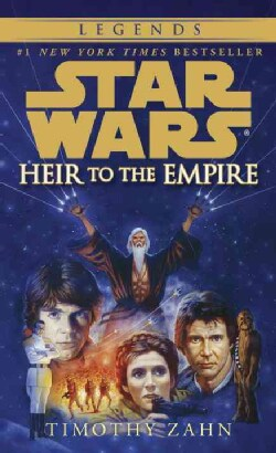 Heir to the Empire (Paperback)
