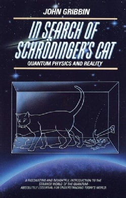 In Search of Schrodinger's Cat: Quantum Physics and Reality (Paperback)