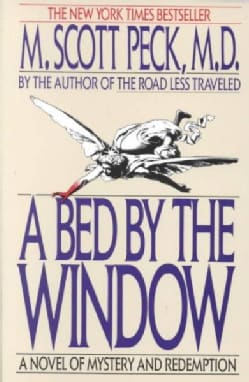 A Bed by the Window: A Novel of Mystery and Redemption (Paperback)