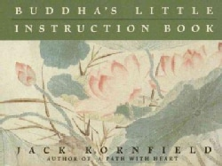 Buddha's Little Instruction Book (Paperback)