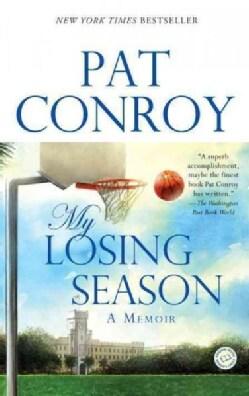 My Losing Season (Paperback)