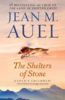 The Shelters of Stone (Paperback)