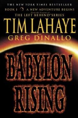 Babylon Rising (Paperback)