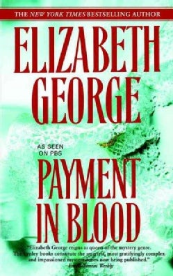 Payment in Blood (Paperback)