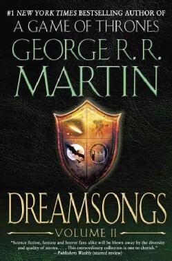 Dreamsongs (Paperback)