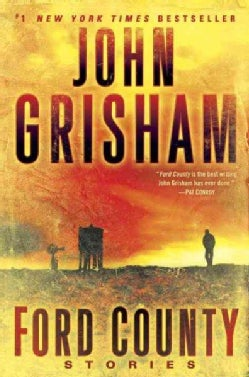 Ford County: Stories (Paperback)