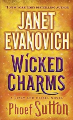 Wicked Charms (Paperback)