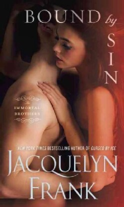 Bound by Sin (Paperback)
