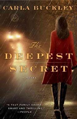 The Deepest Secret (Paperback)