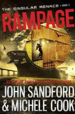 Rampage (CD-Audio)