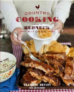 Country Cooking from a Redneck Kitchen (Paperback)